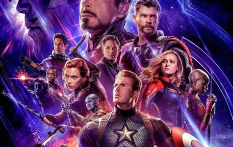 Avengers: Endgame the End of an Era for Marvel