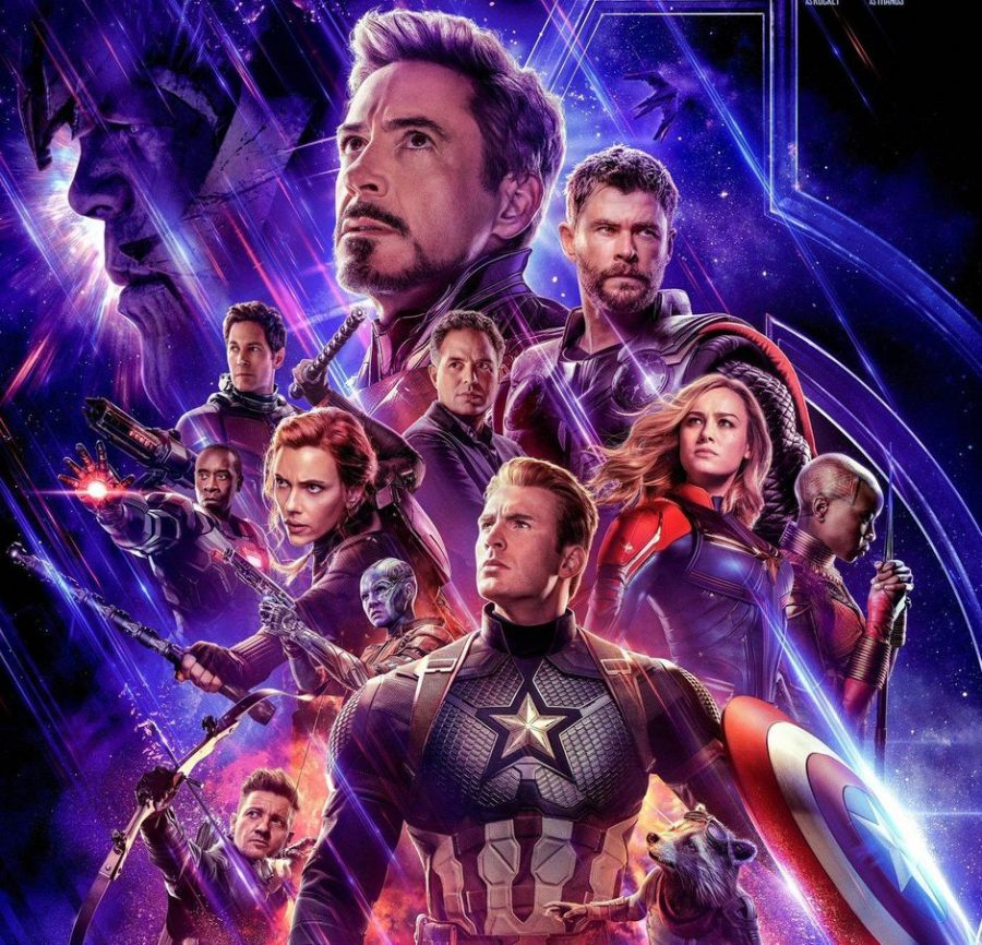 Avengers%3A+Endgame+the+End+of+an+Era+for+Marvel