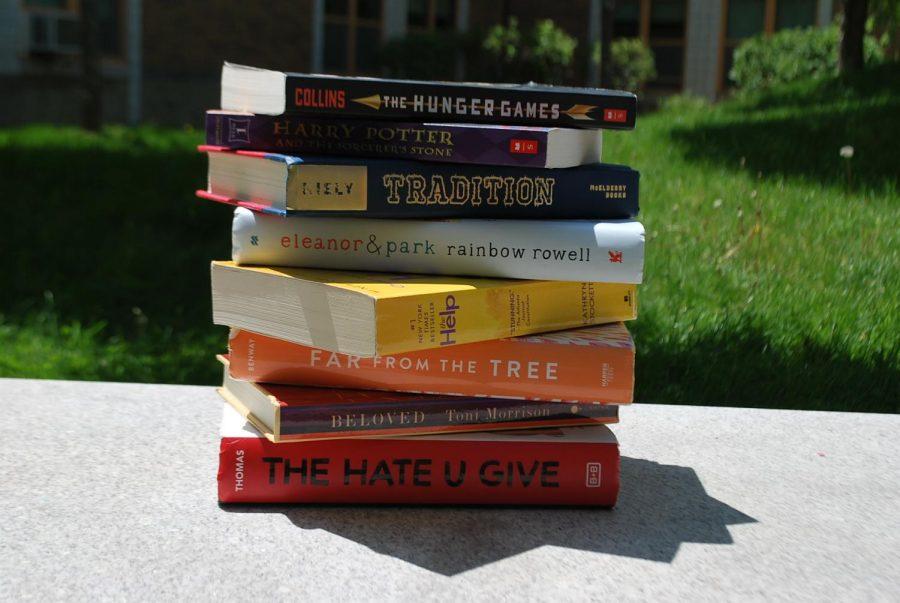 English department updates summer reading curriculum