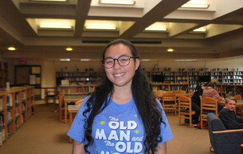 Eunice Pak plays her way to the University of Michigan