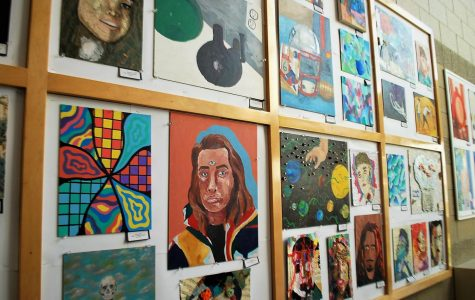 Westford comes together for district-wide art show