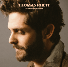 Thomas Rhett blesses fans with new album