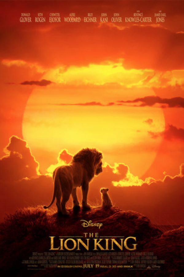 The remake of The Lion King impresses only with its striking visuals