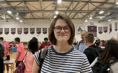 Soundbytes: freshmen opinions on the first day of school