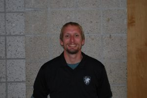 New physical education teacher MIchael Hillman is excited to be joining the WA faculty this year.