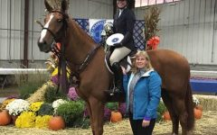 Saddle up for Equestrian Club