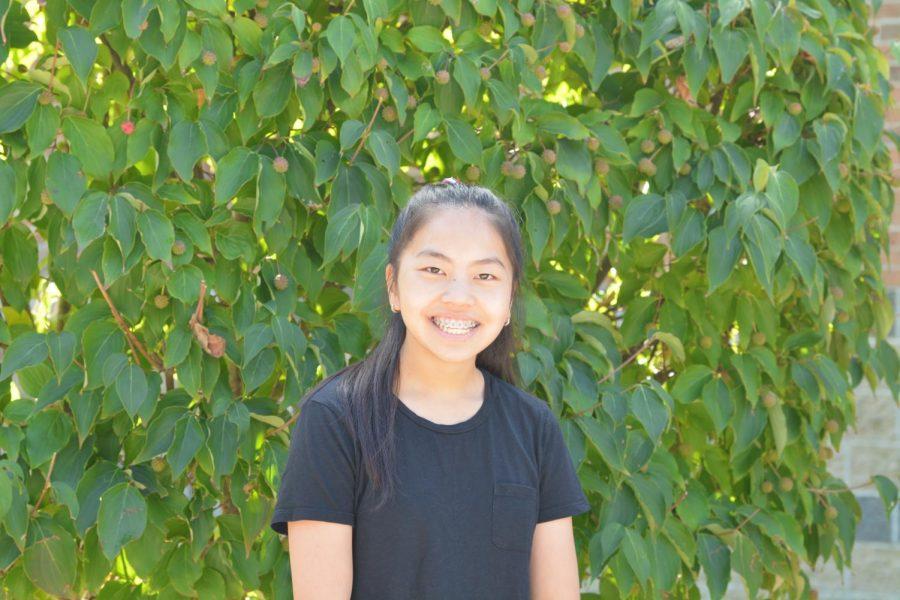 Sophia Keang