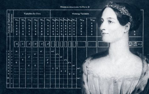 Woman of the Month: The Countess Who Created The Computer Program