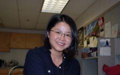 WA welcomes Feng as Mandarin teacher