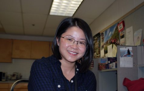 WA welcomes Feng as Mandarin teacher