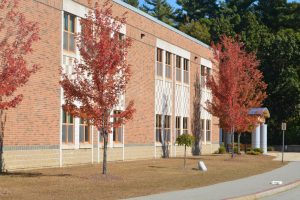 Westford Academy experiences real fire drill