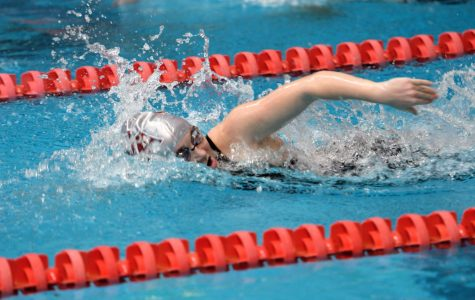 Emily Blatt commits to swim at Bentley