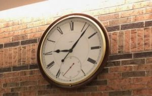 Later school times might be implemented next year