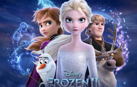 Frozen II captivates with ice-shattering cinematography