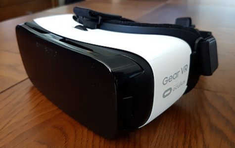 Virtual reality coming to WA history department