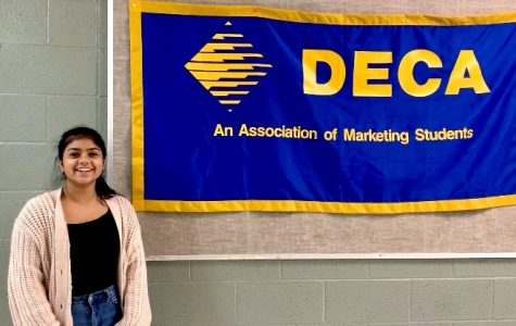 23 Questions with DECA president Shelly Singhal | WA Ghostwriter