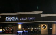 Westford Karma location revamps its interior but not its food