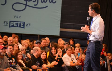 Pete Buttigieg discusses plans for future, emphasizes inclusivity for all