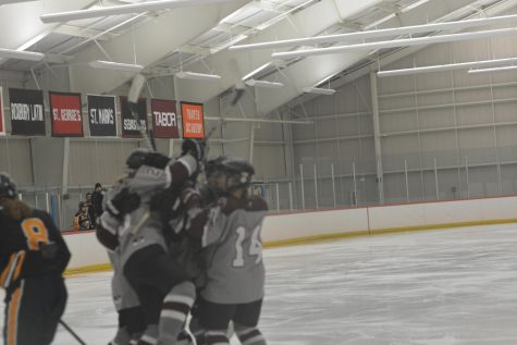 Lincoln-Sudbury checks Westford Academy on their own turf