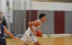 WA Boys' Basketball defeats Lincoln-Sudbury