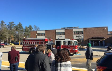 Update: Westford Academy evacuated following internet trend gone wrong