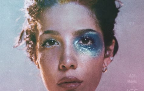 Halsey's newest album 'Manic' leaves a powerful impact