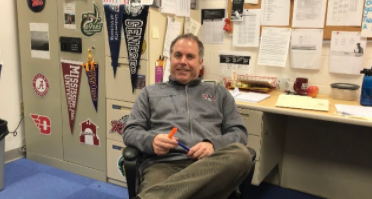 23 Questions with WA guidance counselor Mr. Doherty | WA Ghostwriter