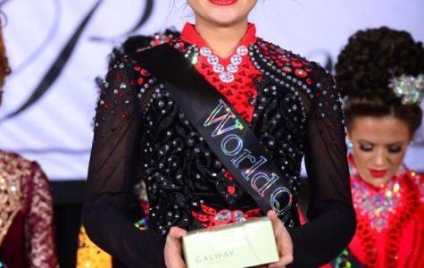 Ciara Chan dances her way to Worlds