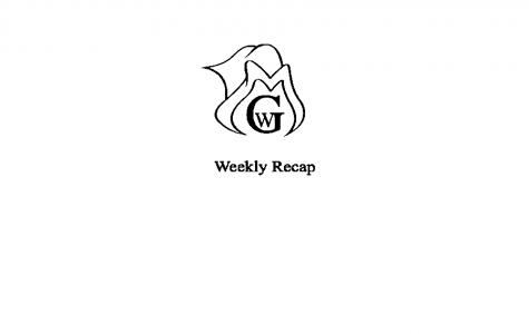 Ghostwriter Weekly Recap: IV