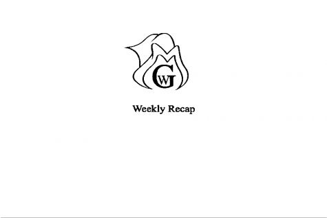 Ghostwriter Weekly Recap