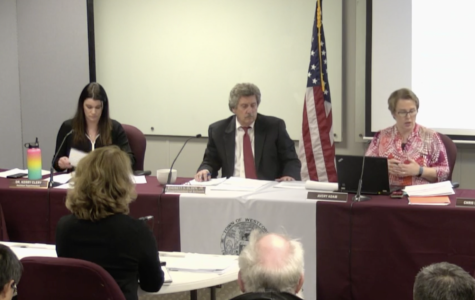 Budget meeting on 2/24 solidifies the allocation of funds