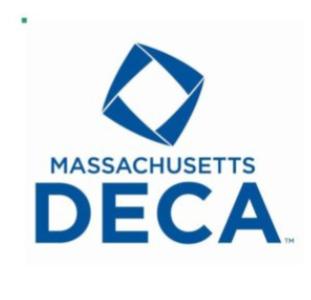 WA prevails at State DECA tournament