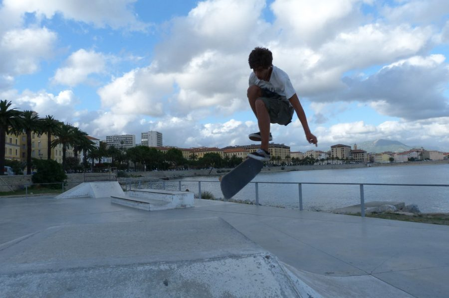 Someone+skateboarding%2C+a+hobby+I+have+taken+up