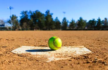 The softball season has been postponed indefinitely due to Corona.