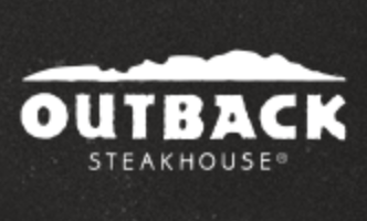 Outback serves to customers during Corona