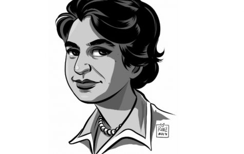 Rosalind Franklin dedicated her life to science, and was instrumental in the discovery of DNA's helical structure. But, she was repaid by having her influence erased and her work attributed to James Watson and Francis Crick.