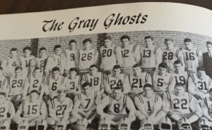 Community looks deeper into Grey Ghost's roots