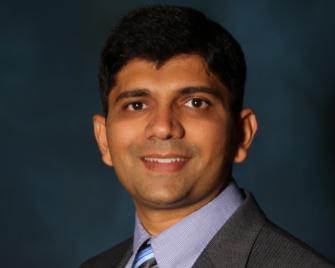 WA welcomes new physics teacher Sagar Shah