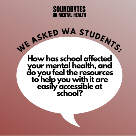 Soundbytes: Student mental health perspectives