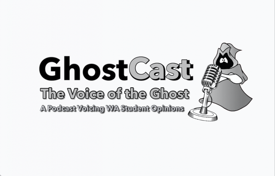 GhostCast Episode 1: Climate Change
