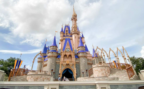 The class trip to Disney World, Orlando, has not been finalized. The class of 2019 was the last senior class to go on the trip, as the class of 2020 was not able to go because of the pandemic.