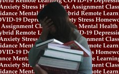 Students mental health may worsen during stressful times of COVID-19.