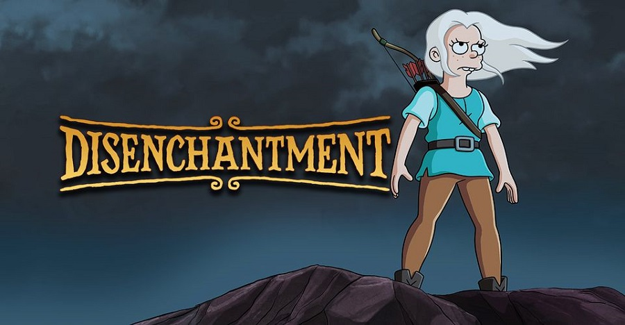 Disenchantment Part 3, a Netflix Original Series was released on January 15, but is it worth watching?