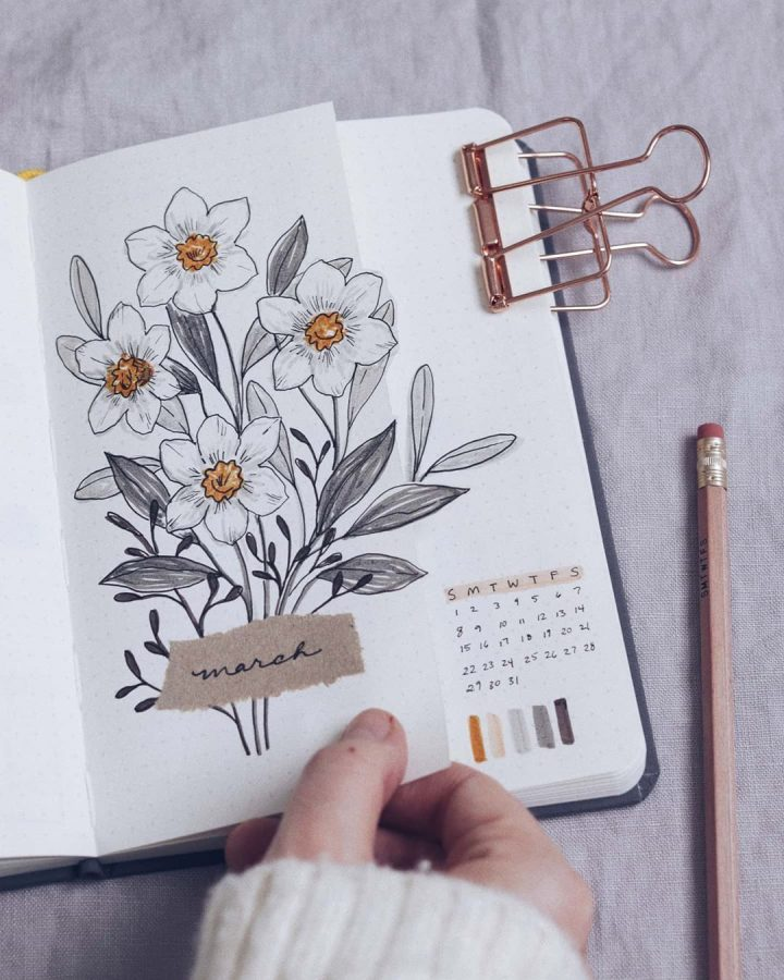 The+importance+of+bullet+journaling+on+students