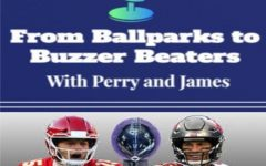 From Ballparks to Buzzer Beaters - Episode 4