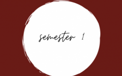 Semester 1 graphic
