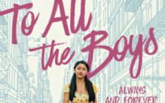 Movie poster for 'To All the Boys: Always and Forever'.