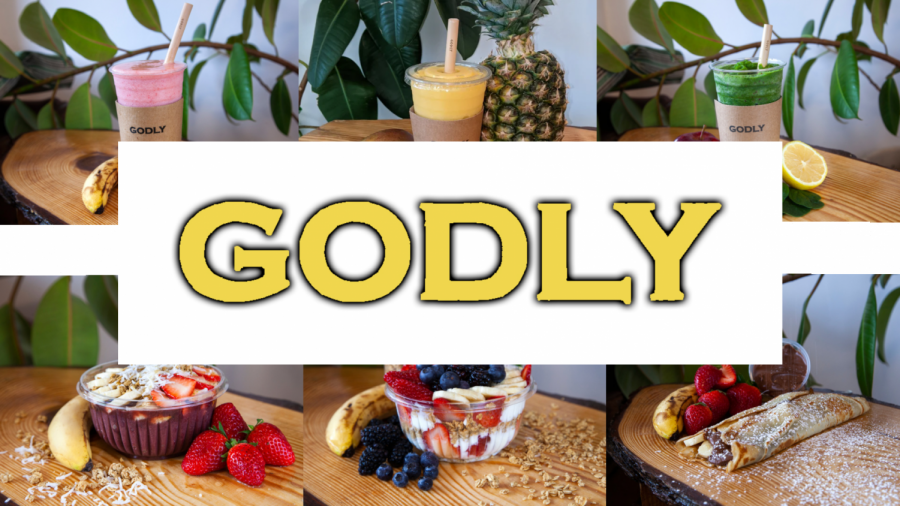 Godly+Smoothies