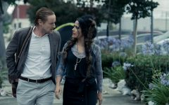 Owen Wilson and Salma Hayek in
