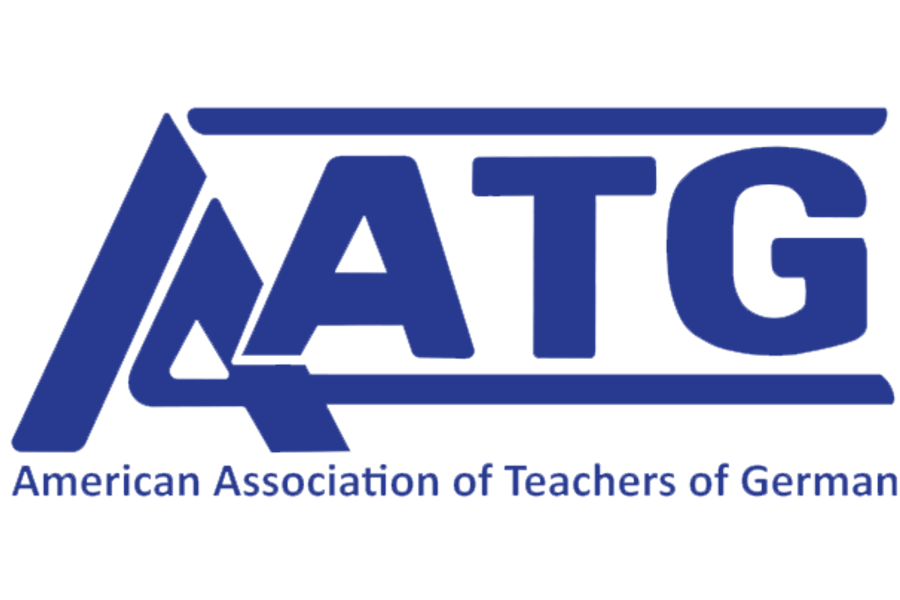 The logo of the Association of American Teachers of German